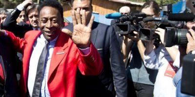 Pelé viajará a Cuba por primera vez para histórico amistoso con Cosmos de EEUU