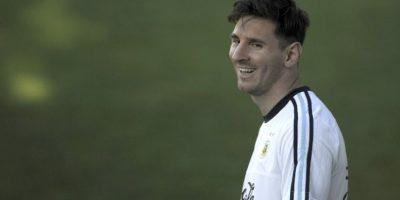 """Técnico de Paraguay encontró la fórmula para """"frenar"""" a Messi"""