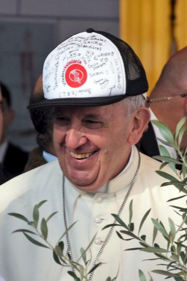 El mundo se despediría del primer Papa de América Latina el 15 de mayo de 2023, a sus 86.7 años de edad. Foto:AFP