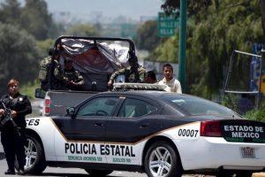 """1. """"El Chapo"""" se escapó a través de un túnel que se construyó en su celda. Foto:AFP"""