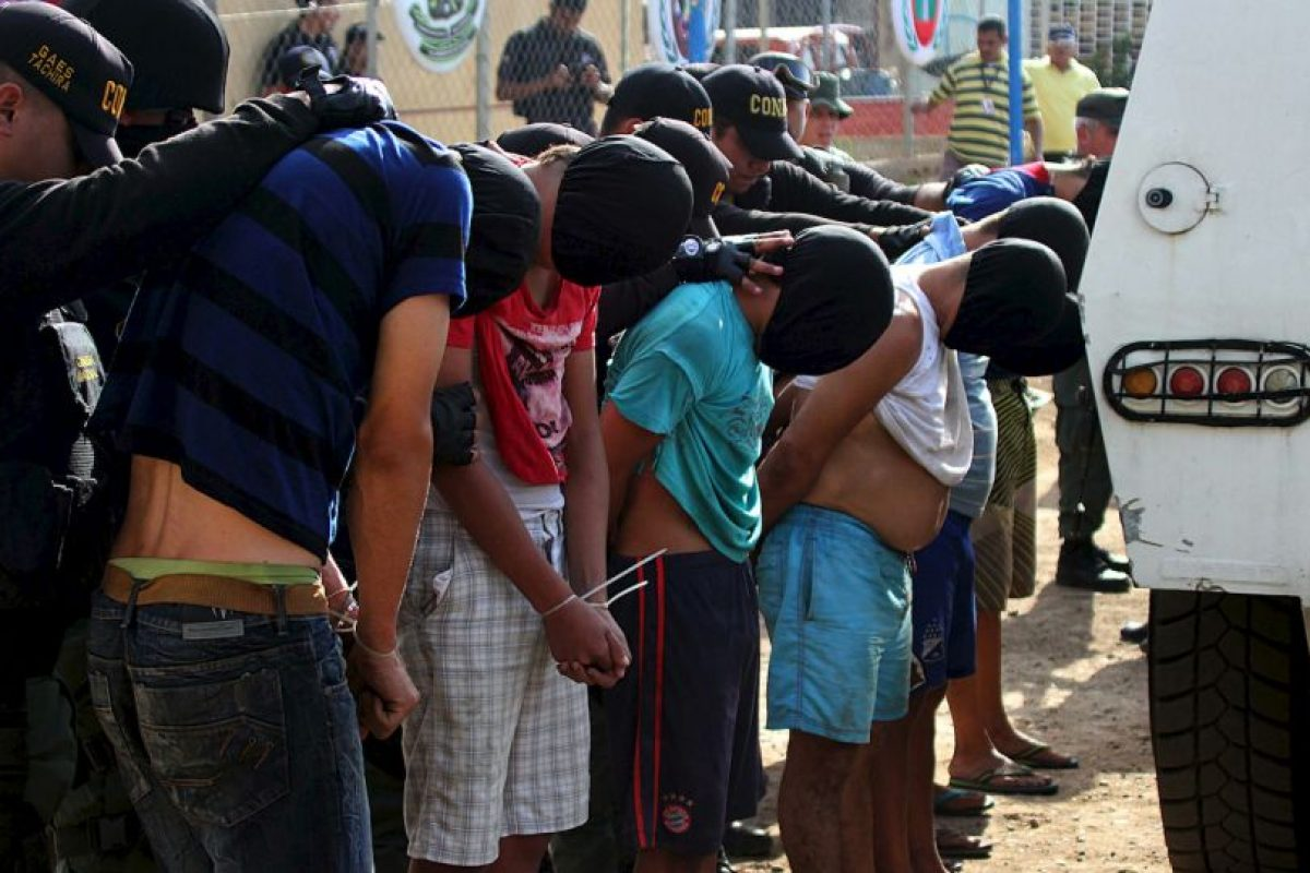 Esto fue lo que le exigió la cancillería colombiana al gobierno de Nicolás Maduro. Foto:AFP