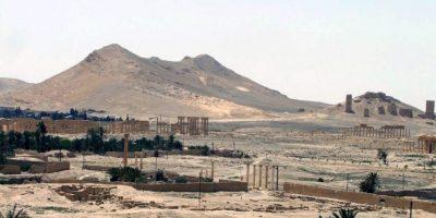 9. Recientemente ISIS destruyó el sitio arqueológico asirio de Nimrud. Foto:AFP