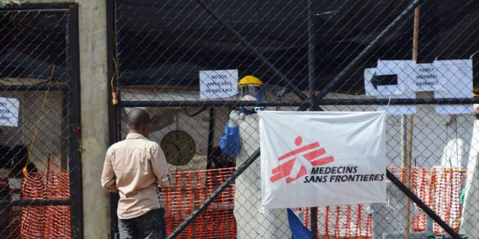 Pueden ir a fundaciones como Media Luna Roja, la Cruz Roja, Project Abroad, Médicos Sin Fronteras y Volunteering Solutions. Foto:AFP
