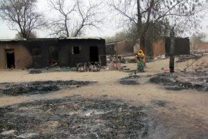 También se destacaron conflictos en Somalia, la República Central de África y Sudán del Sur Foto:AFP