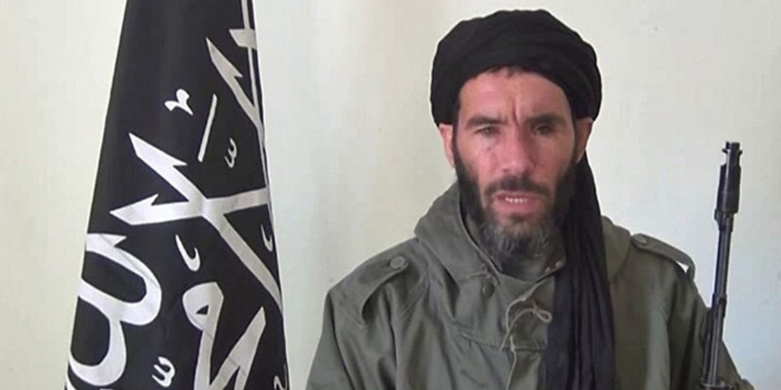 Según el periodista el grupo terrorista debe vencer a 60 naciones para lograr su objetivo. Foto:AFP