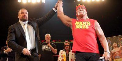 WWE prepara la última pelea de esta leyenda viviente de la lucha libre