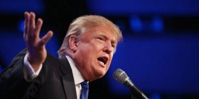 #EEUU Donald Trump entrará a la carrera por la Casa Blanca