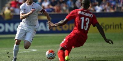 Panamá termina tercero en la Copa Oro tras ganar 3-2 en penales a EEUU