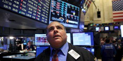 Probablemente las bolsas de valores europeas y estadounidense no sufrirán efectos significantes en la economía Foto:AFP