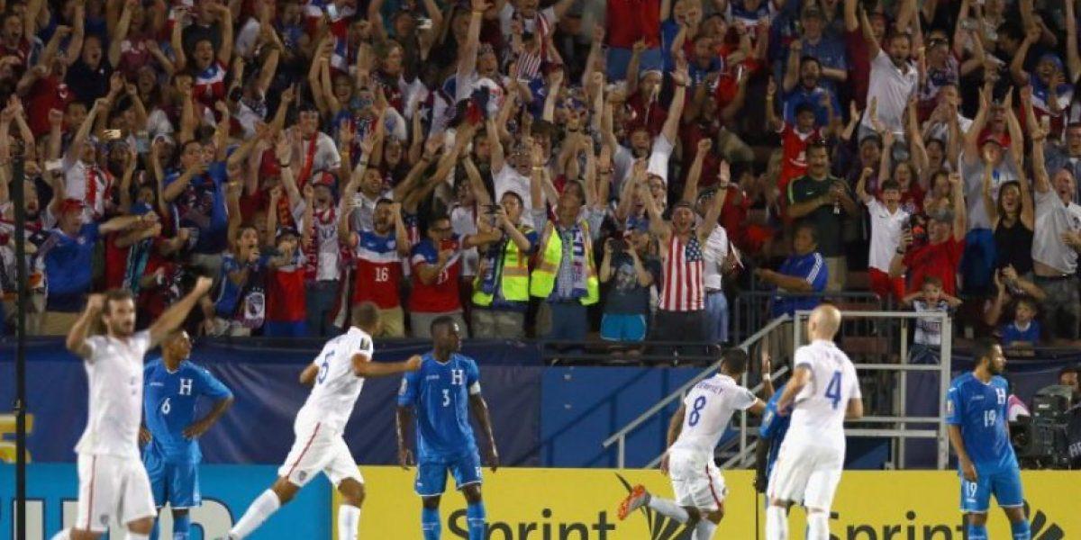 #CopaOro2015 Estados Unidos toma el mando y Haití causa la sorpresa