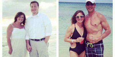 FOTOS: Si odian el ejercicio, esta mujer que perdió 31 kilos tiene algo que decirles