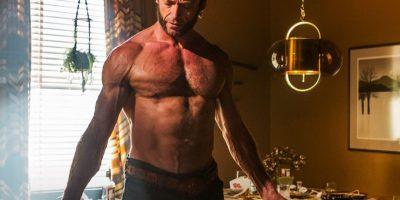 """Al mutante de las garras metálicas lo llaman """"Lobezno"""" y """"Aguja Dinámica"""". Foto:vía facebook.com/xmenmovies"""