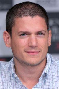 "Se hizo conocido por la serie ""Prison Break"". Foto:vía Getty Images"