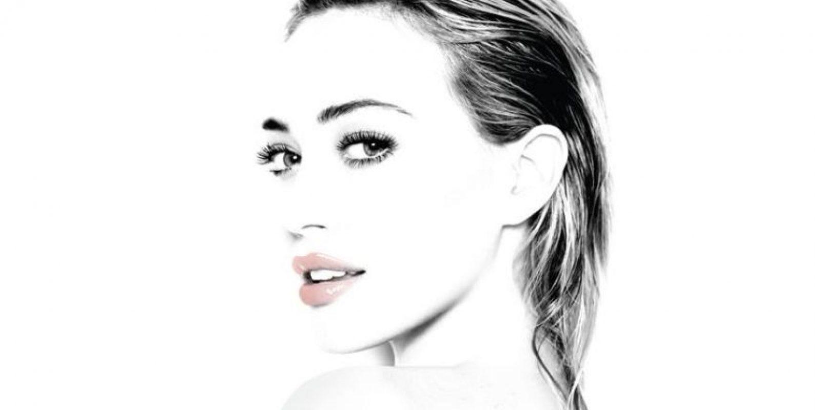 Ahora es diseñadora, cantante y actriz. Foto:vía Facebook/Hilary Duff