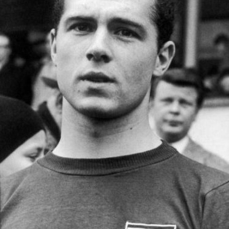 Debutó con el Bayern Munich a los 19 años. Foto:Getty Images