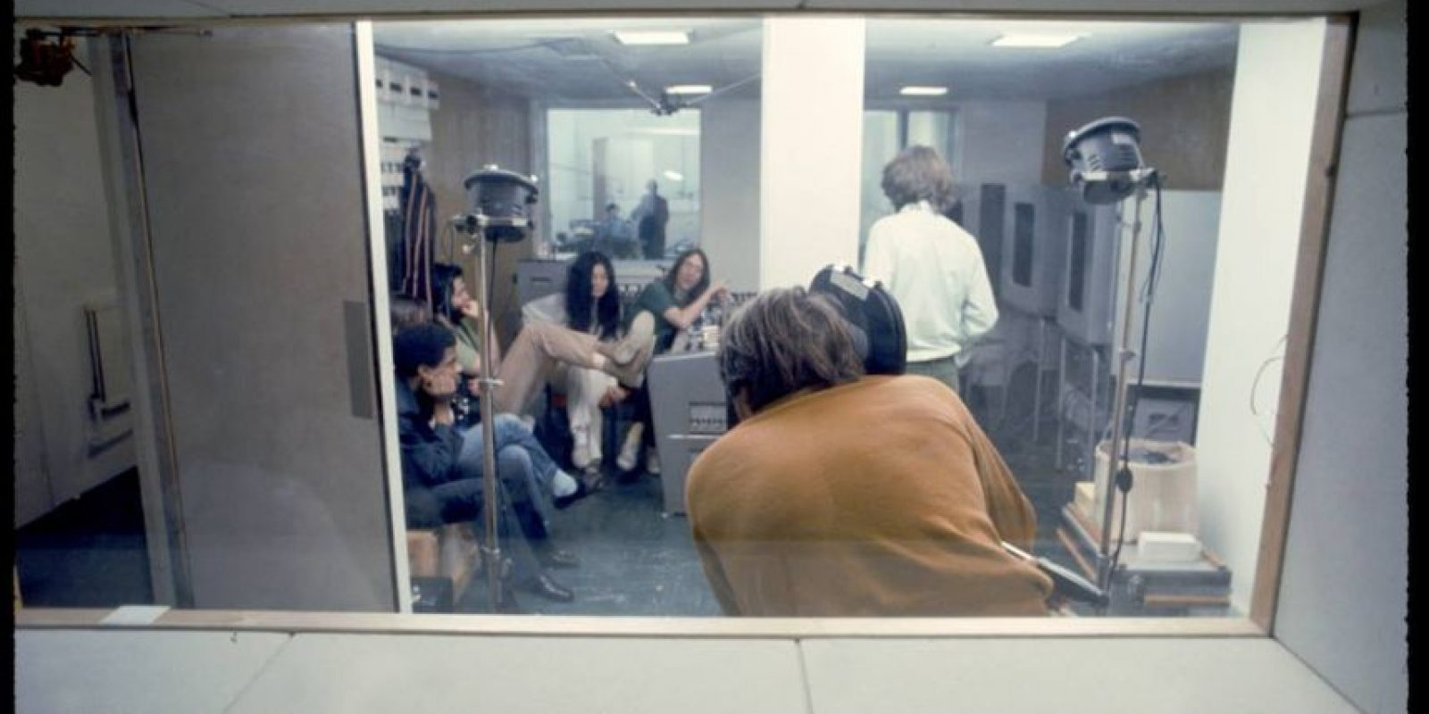 A través de su cuenta de Facebook, se encargan de publicar fotografías desconocidas de la banda Foto:Facebook.com/TheBeatles