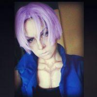 Trunks Foto:Instagram.com/themisschimera