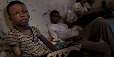 En Yemen uno de cada tres niños es soldado