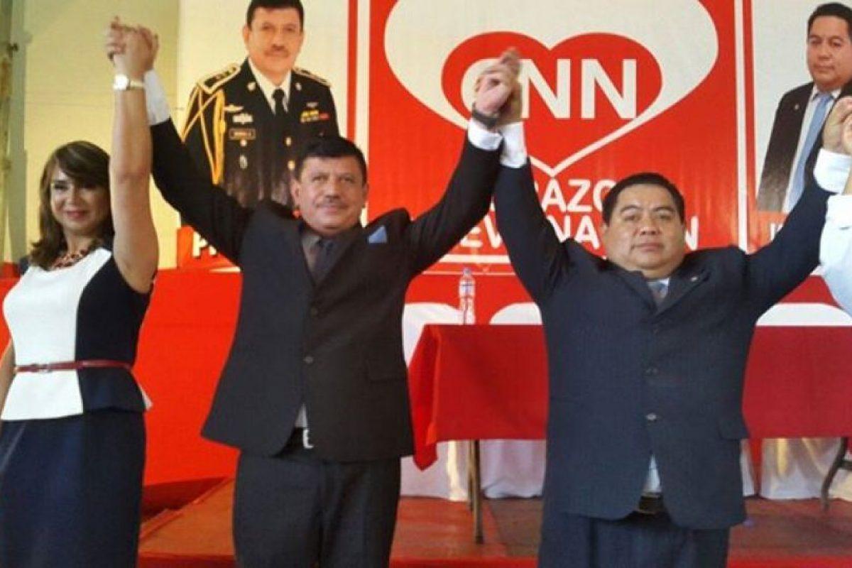Foto:CNN