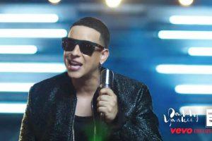 16. Daddy Yankee. Foto:vía Facebook/Daddy Yankee
