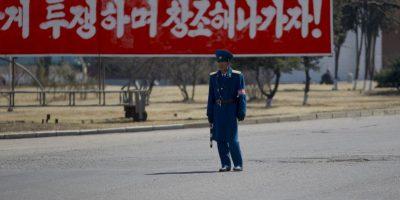2. Corea del Norte asegura que desarrolló la cura al SIDA, MERS y Ébola Foto:Getty Images
