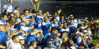 Comunicaciones es el más ganador de Guatemala