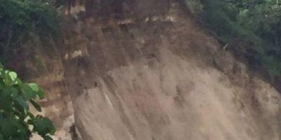 Cierran sector 23 del Cementerio General debido a derrumbes