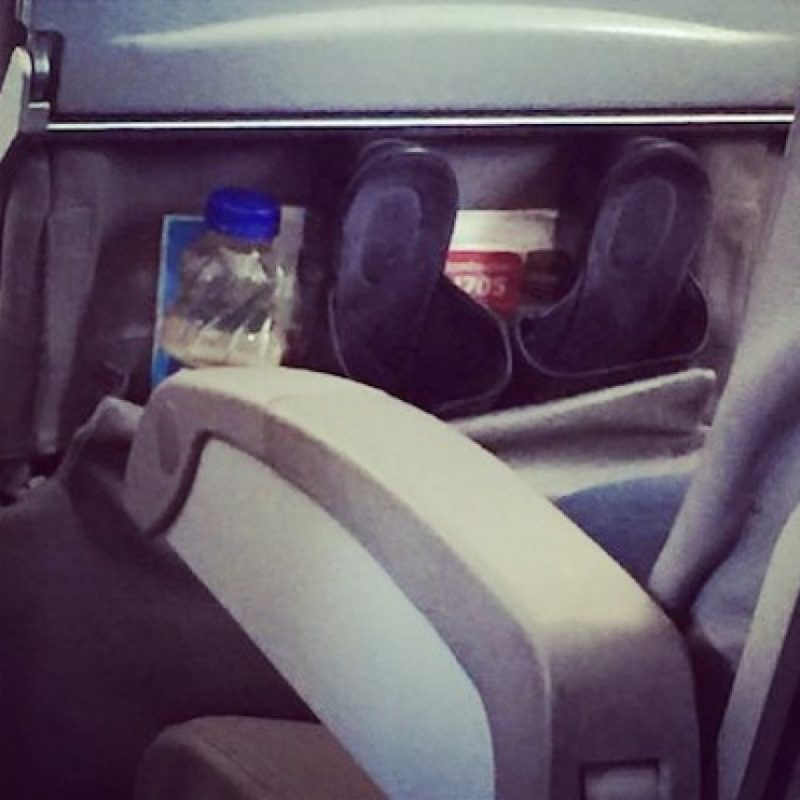 Foto: Instagram.com/passengershaming