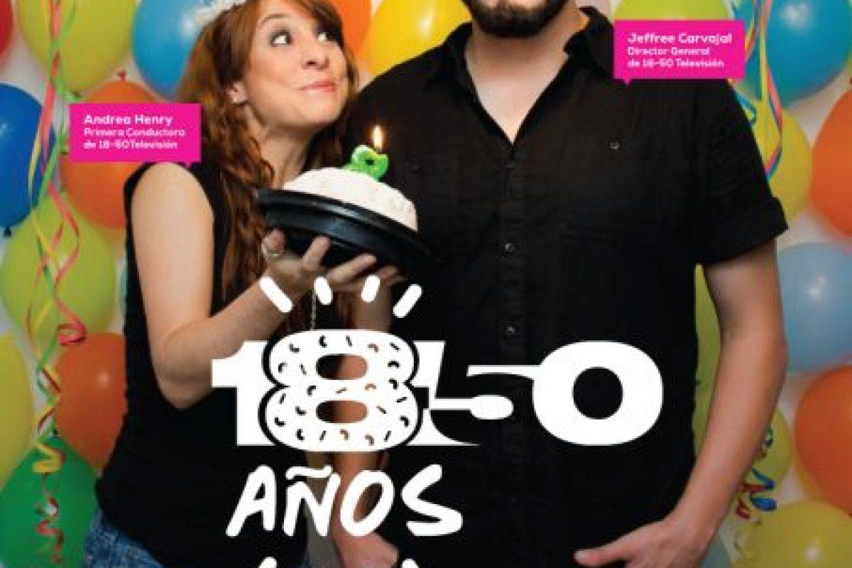 Foto:Cortesía 18-50
