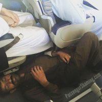 Foto:Instagram.com/passengershaming