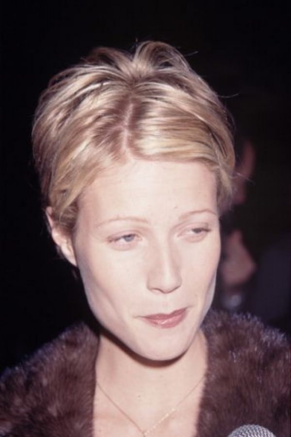 Tiene ahora 42 años. Su pico de popularidad fueron los años 90. Foto:vía Getty Images