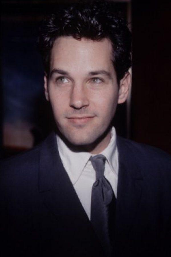 Es uno de los grandes guionistas y actores de comedia americana. Foto:vía Getty Images