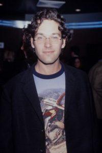 """También tiene 46 años. Lo conocieron varios por """"Clueless"""". Foto:vía Getty Images"""