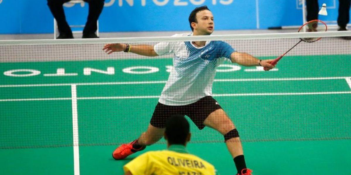 Guatemala se aseguró su primera medalla gracias a Kevin Cordón