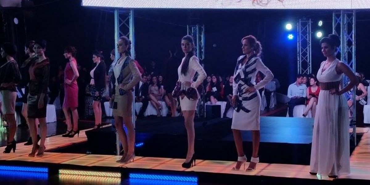 Moda Intecap: Diseñadores guatemaltecos demuestran su talento en textiles y vestuario