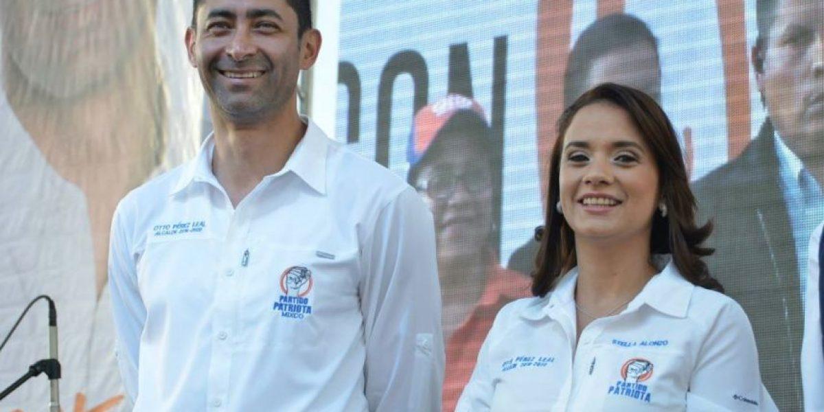 Con estos videos, pareja de Otto Pérez Leal retrata su vida junto al alcalde de Mixco
