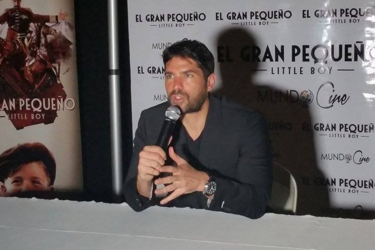 Foto:Luis Molina