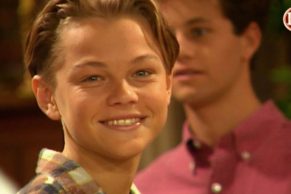"""También estuvo en series de televisión como """"Santa Bárbara"""" y """"Growing Pains"""", antes de los años 90. Foto:vía ABC"""