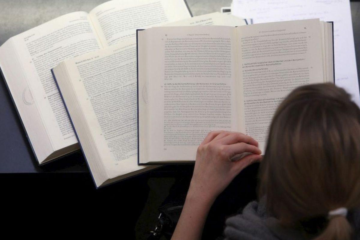3. Quienes padecen el síndrome tienen una memoria masiva. Foto:Getty Images