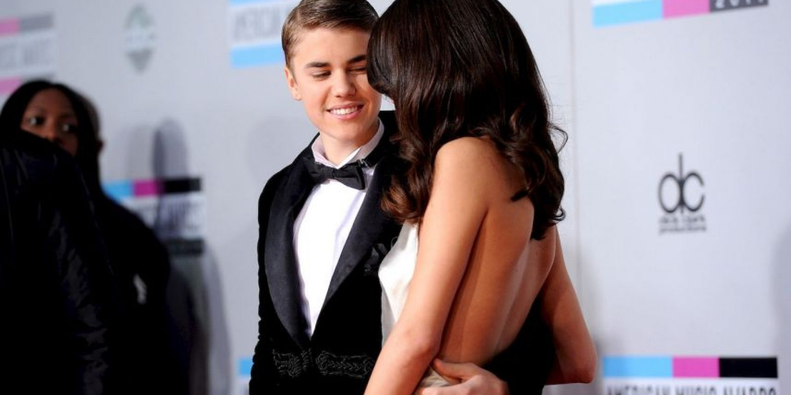Desde que terminó su relación se ha especulado que no se han podido olvidar. Foto:Getty Images