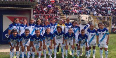 Guatemala inicia con tres victorias en el Mundial Escolar de futbol