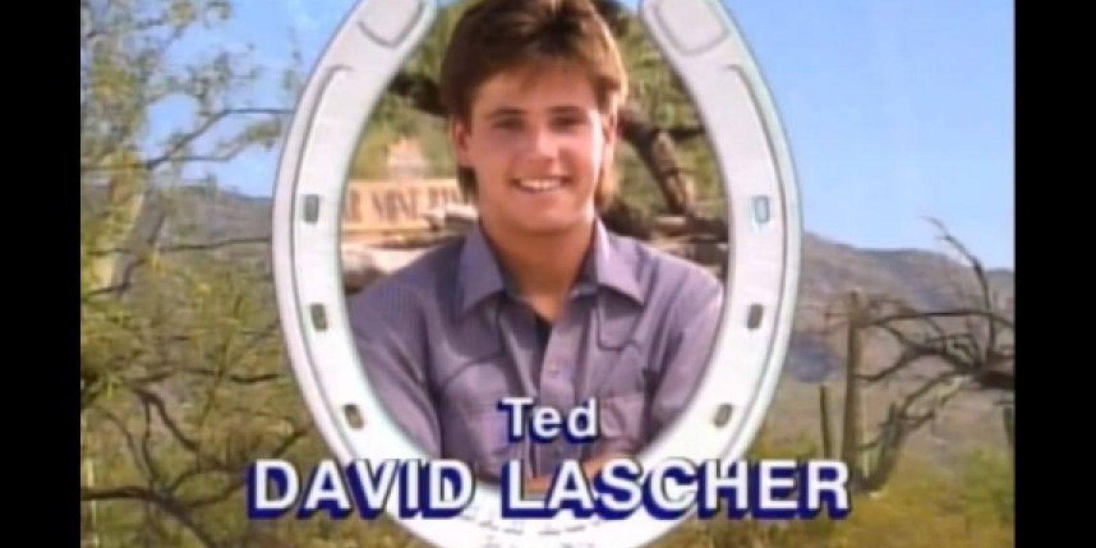 David Lascher