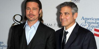 Los actores son muy buenos amigos y las bromas que se hacen el uno al otro son bastante conocidas. Foto:Getty Images