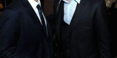 George Clooney podría ir a la cárcel por culpa de Brad Pitt