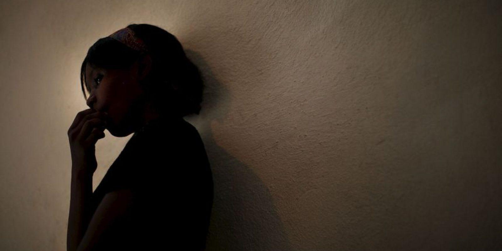 La violencia contra la mujer -especialmente la ejercida por su pareja y la violencia sexual- constituye un grave problema de salud pública y una violación de los derechos humanos de las mujeres. Foto:Getty Images
