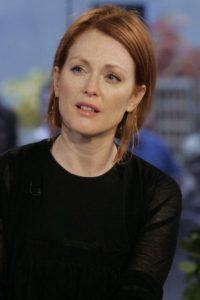 Es una de las actrices más respetadas del medio. Foto:vía Getty Images