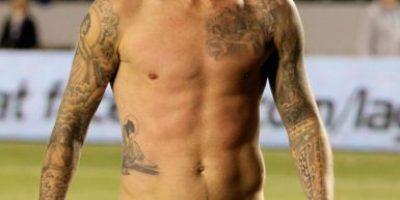 David Beckham participará en la cinta