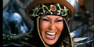 "La villana ""Rita Repulsa"" podría regresar como la antagonista de esta historia Foto:heroichollywood.com"
