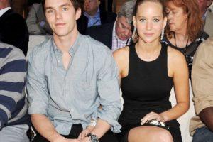 Rompieron este año porque lo vincularon con Kristen Stewart. Foto:vía Getty Images