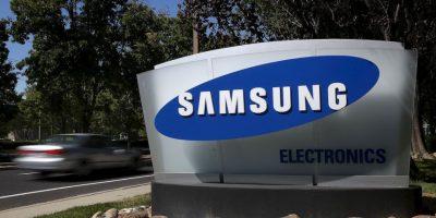 La compañía también dijo que está a punto de parchar la cuestión con su servicio Samsung KNOX. Foto:Getty Images